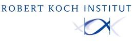 Logo van het Robert Koch Institut (RKI)